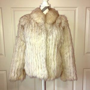 Saga Fox Coat